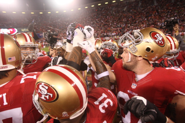 NFL Week Twelve Preview — San Francisco vs New Orleans