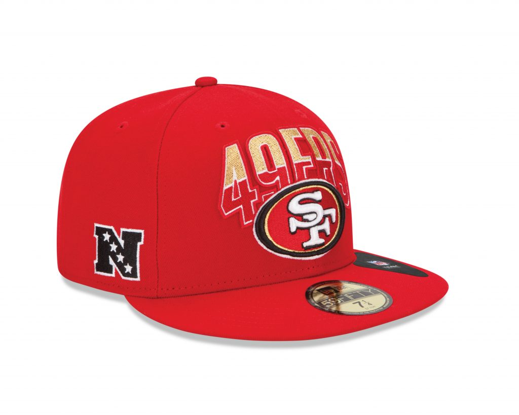49ers Fans! Enter The New Era Photo Day Contest!