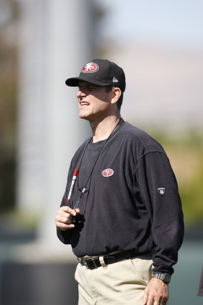 San Francisco 49ers Rookie Minicamp